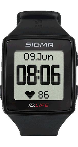 SIGMA SPORT ID.Life black